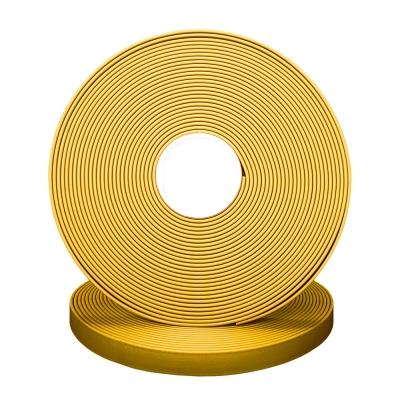 Biothane 12 mm goud