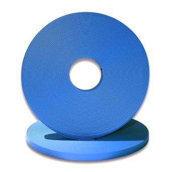 Biothane 25 mm hemelsblauw