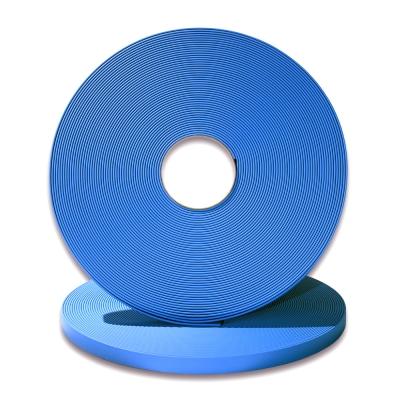 Biothane 12 mm hemelsblauw