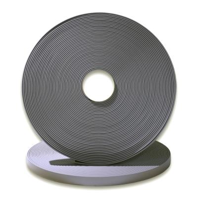 Biothane 12 mm grijs