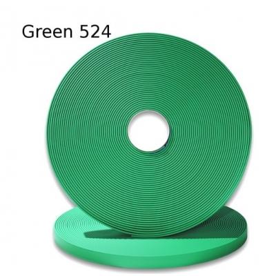 Biothane 25 mm groen