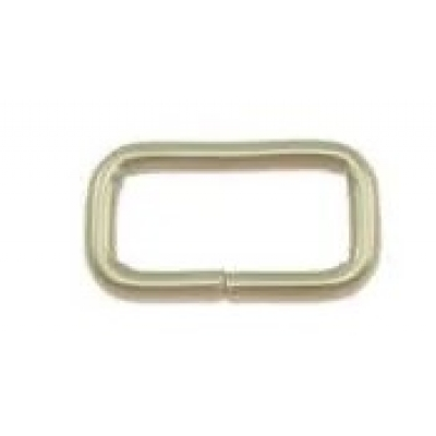 Loops 18x2.7 mm per 10 st