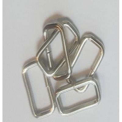 Loops 16 mm per 10 st