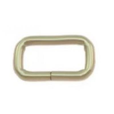 Loops 15/6 mm per 10 st