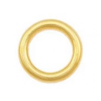 O ring messing 16/4