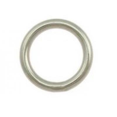 O ring 15 mm RVS