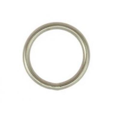 o ring 20 mm RVS