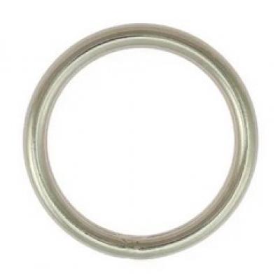 O ring 30 mm  RVS