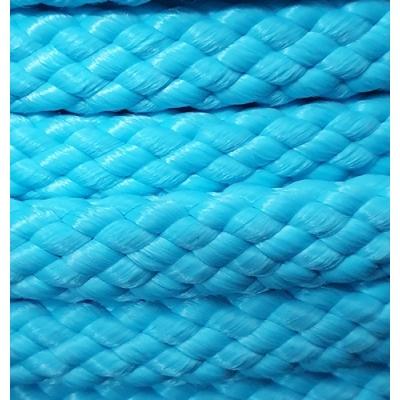 PPM touw 12 mm turquoise