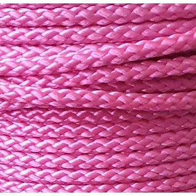 PPM touw 3 mm roze