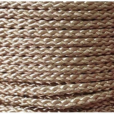 PPM touw 3 mm brons