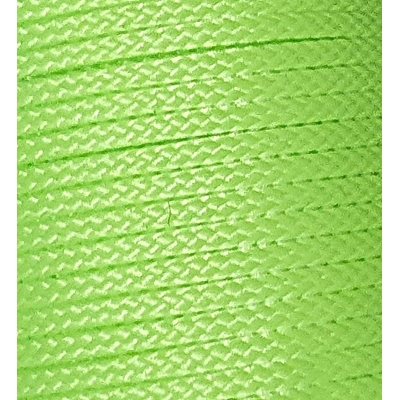 PPM touw 3,5 mm lime