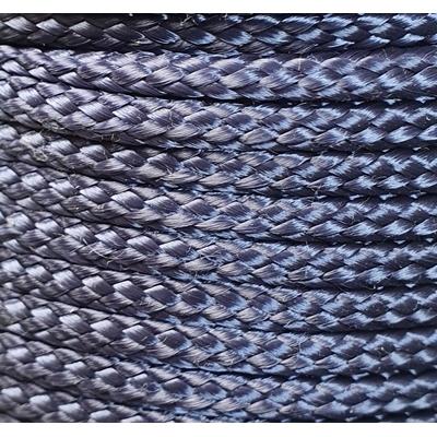 PPM touw 3.5 mm  donkerblauw