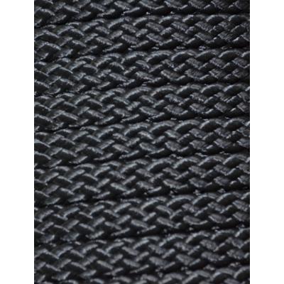 PPM touw 8 mm zwart